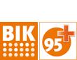 Zur Vergößerung des Zertifikats: BIK 95plus – 95plus ist eine Liste mit Dienstleistern, die im Sinne der BITV barrierefreie Webangebote erstellen können - weiter zum Ergebnis des BITV-Tests - Seite öffnet sich in einem neuen Fenster